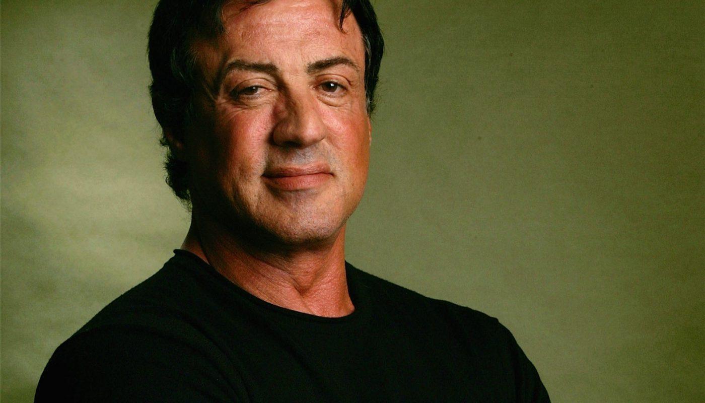 Urodziny Sylvester Stallone