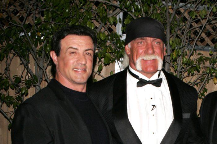 Hulk Hogan w Niezniszczalnych 4 jako villain ?