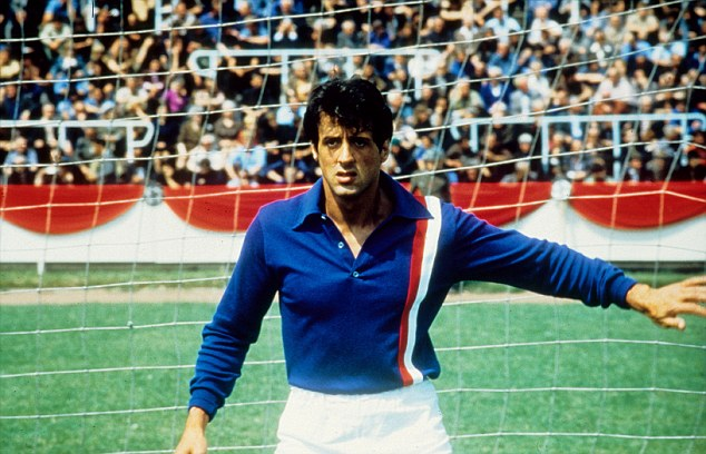 ESCAPE TO VICTORY  [US 1981] SYLVESTER STALLONE