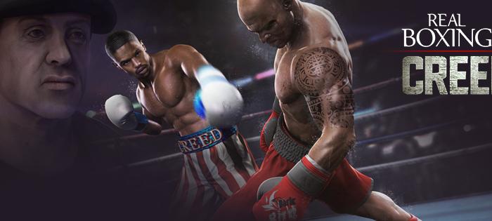 Real Boxing 2: Creed