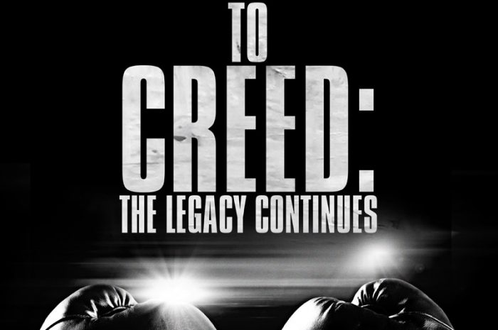 From Rocky to Creed
