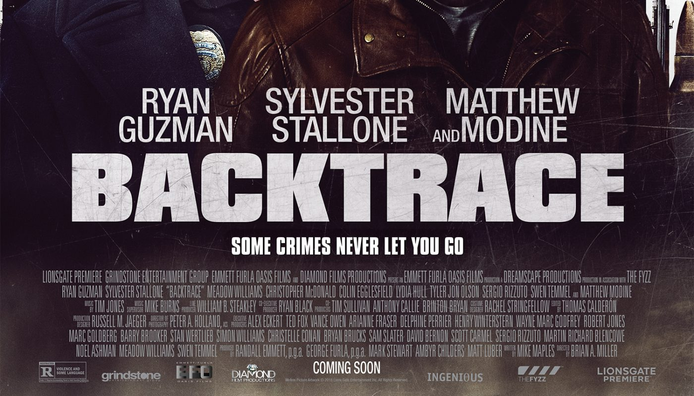 backtrace poster01