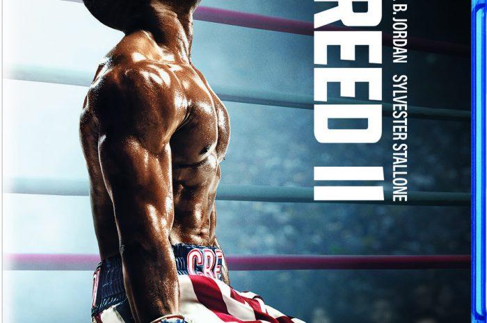 Recenzja Blu-ray Creed II