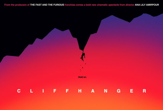 cliffhanger 220