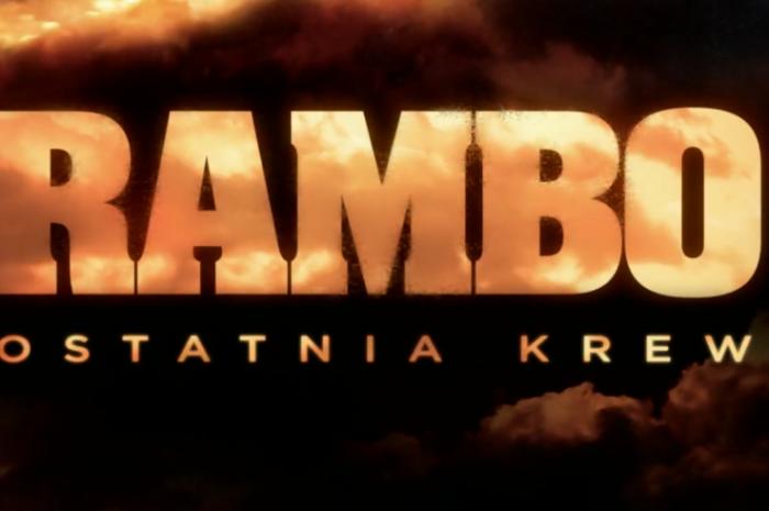 Polski Rambo