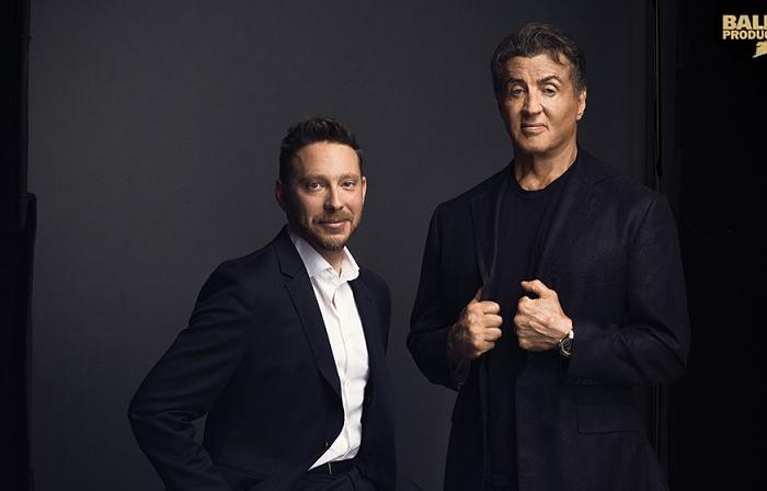 Balboa Productions w natarciu, wraca Rocky?