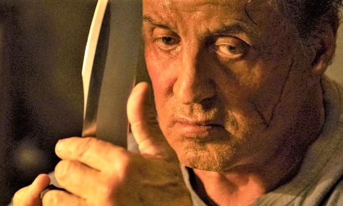 Rambo w kinach już za miesiąc. Drugi zwiastun Ostatniej krwi