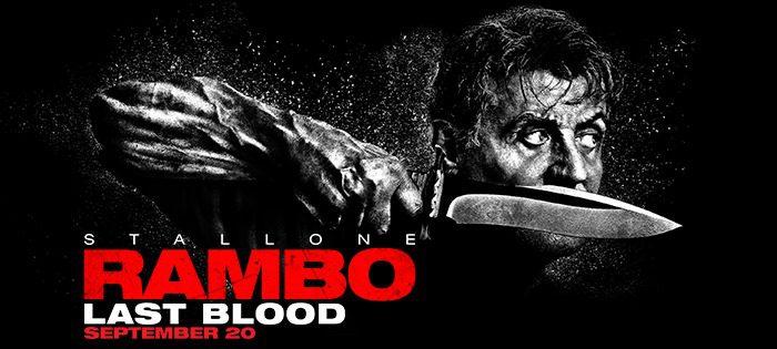 Rambo: Ostatnia krew – plakat, grafiki, autor muzyki