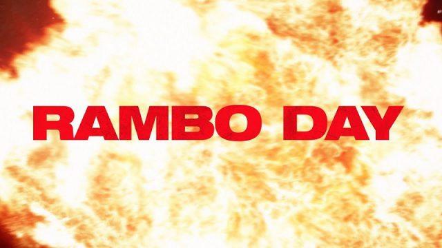 ramboday
