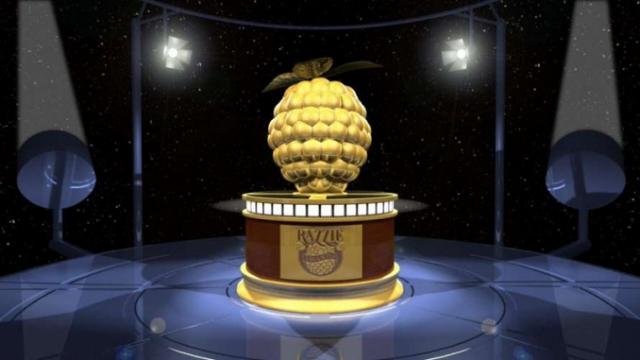 Złota Malina (ang. Golden Raspberry Award, skr. Razzie)