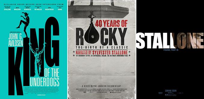 (Ponad) 40 lat Rocky'ego