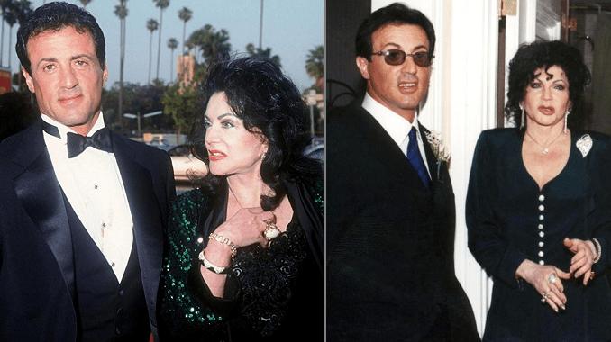 Nie żyje Jackie Stallone