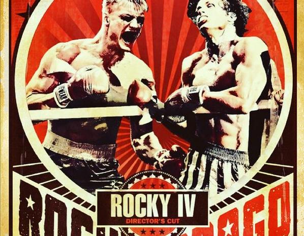 Rocky Vs Drago z datą premiery
