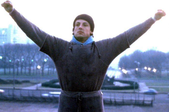 Spędź sobotę ze Stallone. Maraton z Rocky'm na TNT.