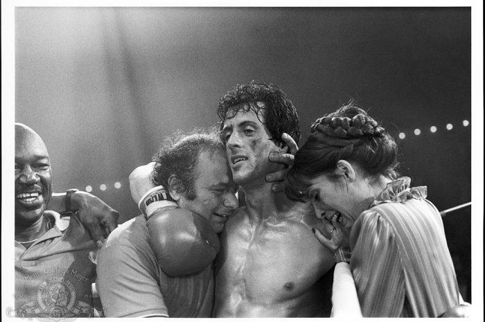 Sly chciał aby Rocky zginął w 3 części. Jan Paweł II też miał się pojawić!